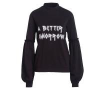 Sweatshirt BROOKE - schwarz
