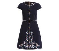 Kleid JEORJIA - schwarz