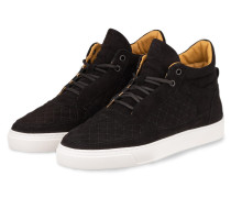 Hightop-Sneaker FAISCA - SCHWARZ