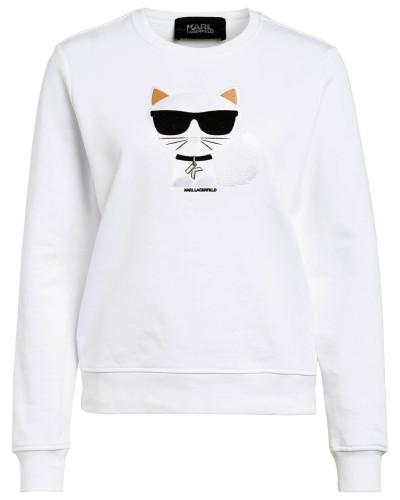 Sweatshirt IKONIK CHOUPETTE