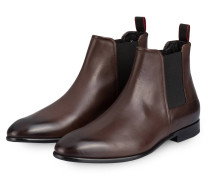 Chelsea-Boots DRESSAPP - braun
