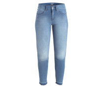 Jeans - denim blue