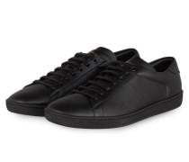 Sneaker SL/01 - schwarz