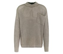 Strickpullover EDWARD SPRAY Oversize Fit