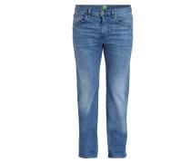 Jeans C-KANSAS Comfort-Fit - hellblau