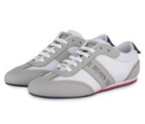 Sneaker LIGHTER - weiss/ hellgrau