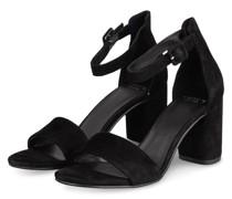 Sandaletten PENNY - SCHWARZ