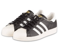 Sneaker SUPERSTAR 80S - schwarz