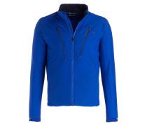 Skijacke 7SPHERE ALPHA - blau
