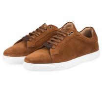 Sneaker TRIBUTE - braun