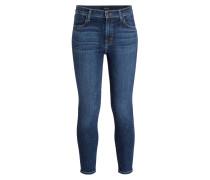 Skinny-Jeans - mesmeric/ blue