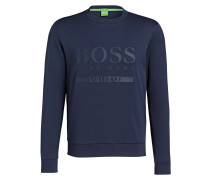 Sweatshirt SALBO CITY - navy