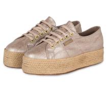 Plateau-Sneaker 2790 LINRBRROPEW - beige