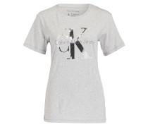 T-Shirt TANYA - hellgrau