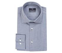 Hemd Modern-Fit - blau