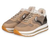 Plateau-Sneaker MARAN