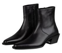 Cowboy Boots TIAGA - SCHWARZ