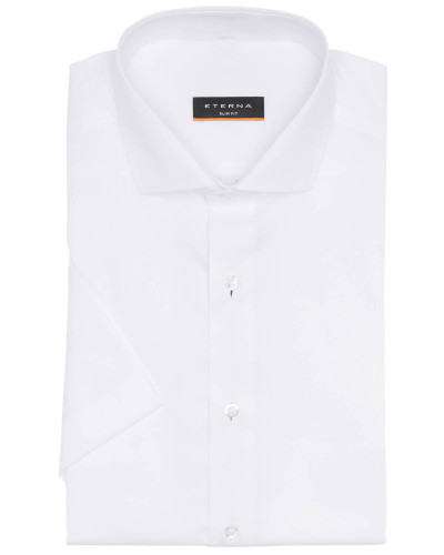 Halbarm-Hemd Slim Fit