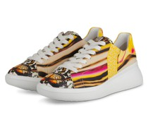 Plateau-Sneaker SAFIRE
