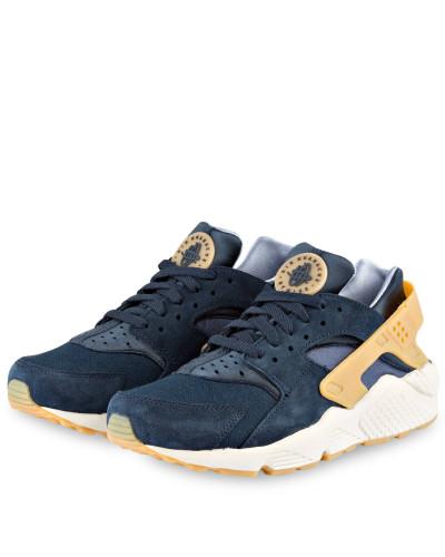 Sneaker AIR HURACHE SE - blau