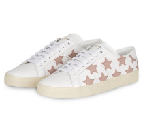 Sneaker SL/06 - weiss
