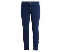 Jeans CSALLY - marine