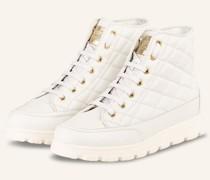 Hightop-Sneaker NINJA VITAMINIC - WEISS