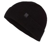 Mütze FORMERO - schwarz