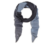 Schal PULCO - blau