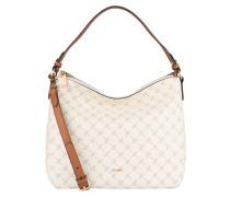 Hobo-Bag ATHINA - offwhite