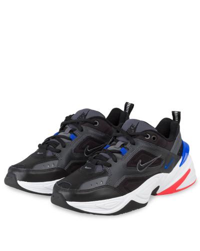 Sneaker M2K TEKNO - SCHWARZ/ GRAU/ BLAU