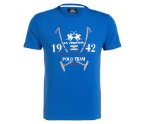 T-Shirt NAVARRO - royal