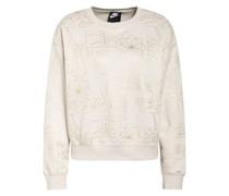 Oversized-Sweatshirt ICON CLASH