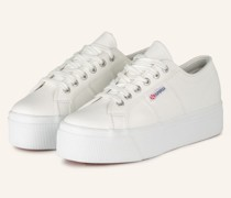Sneaker 2790 - WEISS