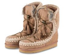 Fell-Boots ESKIMO - beige