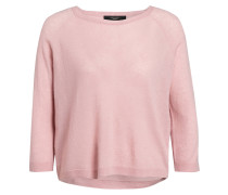 Cashmere-Pullover MELODIA mit 3/4-Arm