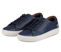 Sneaker L1212 - navy