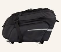 Gepäckträgertasche SILKROAD PLUS 9 l
