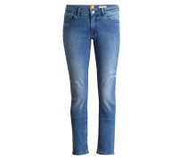 Jeans LASER - bright blue