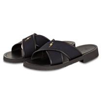 Sandalen CARLITO - schwarz