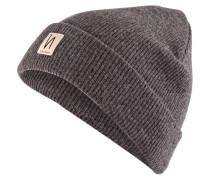 Mütze LIAMSSON - grau