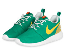Sneaker ROSHE ONE RETRO - gelb