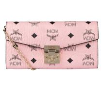 Geldbörse PATRICIA - soft pink