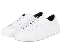 Sneaker ELPIQUE BROGUE - weiss