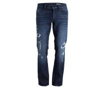 Destroyed-Jeans ORANGE24 BARCELONA Regular-Fit