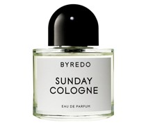 SUNDAY COLOGNE 50 ml, 254 € / 100 ml