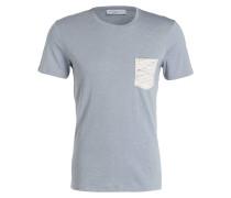 T-Shirt SHDEDDY - grau