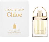 MY LITTLE CHLOÉ LOVE STORY