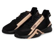 Sneaker FLOW - SCHWARZ/ NUDE