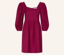 Kleid PALERME mit 3/4-Arm